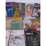 Libreriaweb Lote De 18 Novelas, Poemas, Antologias, Etc