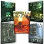 George R.r. Martin - Game Of Thrones- Saga Completa