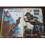 2 Libros De Julio Verne Y Suzzane Pairault
