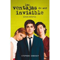 Libro Las Ventajas De Ser Invisible (digital)