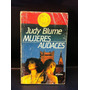 Mujeres Audaces Judy Blume B7