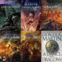 Game Of Thrones - George R.r. Martin - Saga Completa