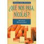 Alina Diaconu - Que Nos Pasa Nicolas