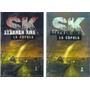 Stephen King La Cúpula Lote X 2 Nuevo Ed Sudamericana