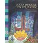 Lucas Duerme En Un Jardin Silvia Schujer Nuevo