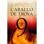 Caballo De Troya 9 - J J Benitez - Digital