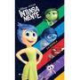 Intensamente - Disney Pixar - Planeta Junior