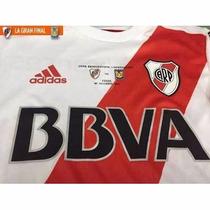 River Macht Day Final Copa Libertadores