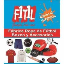 Short De Futbol - Los Gordos