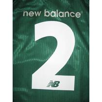 Número Ferro Carril Oeste New Balance Titular-alt-3ªequip.