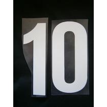 Números Short Boca Juniors Verano 2012 Original Y Oficial