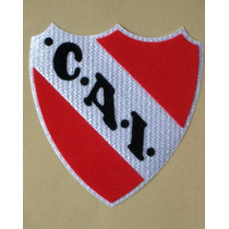 Escudos Independiente 2010-2011-2012 Original Y Oficial Puma