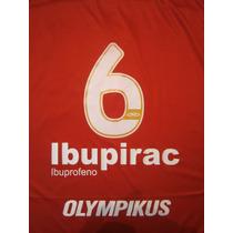 Números Argentinos Juniors 2011-2012-2013 Olympikus