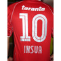 Números Independiente 2004-2005 Original Y Oficial Umbro