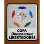 Parche Copa Libertadores 2014 - Exclusivo Caballitostore !!