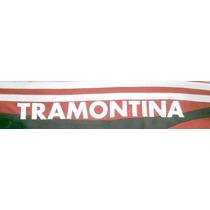 Logos Tramontina River Plate 2011-2012 Titular - Alternativo