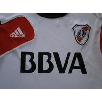 Logo Bbva River 2012-2013 Ropa Entrenamiento