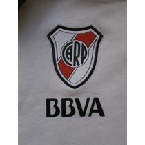Logo Bbva River 2012-2013 Chomba