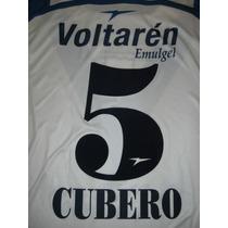 Números Vélez Sársfield 2004-2005 Original Y Oficial Topper