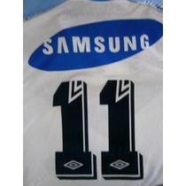 Números Vélez Sársfield 1993-1997 Original Y Oficial Umbro