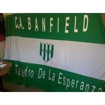 Bandera De Banfield, Egresados, Clubes, O Lo Que Quieras!!