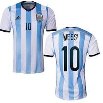 Estampado Selección Argentina 2014 Adidas Envios T/pais!