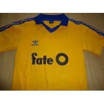 Camisetas Retro De Boca Utileria ,gimnasia,,n.o.b.,indte.