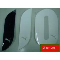 Estampado Numeros Y Letras Camisetas De Futbol Para Equipos