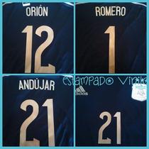 Numeros Dorados Y Nombres Temporada 2014
