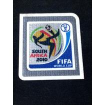 Parche Copa Del Mundo Sudafrica 2010