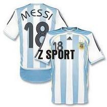 Estampado Numero Y Letras Camiseta Futbol