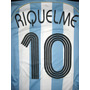 Números-nombres Camiseta Argentina Adidas 2006-2007 Oficial