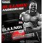 Pre Entreno Bullnox Btcrt Extremo, 2 En 1 Testo Up Entra Ya!