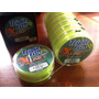 Nylon Triple Fish X-line En Carretes De 100m. / 0,40mm