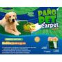 Bandeja Sanitaria Para Perros Paño Pet Carpet 72 X 54 Cm