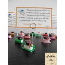 Souvenirs De Egresados Lápices Llaveros Porta-foto