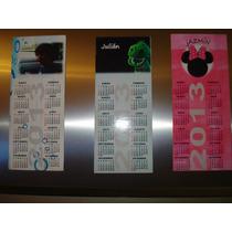 Souvenirs,almanaque 2013 Personalizado,cumpleaño,fiesta,foto