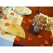 Solo Por Tres Dias !abanico De Sandalos Wedding Con Tarj