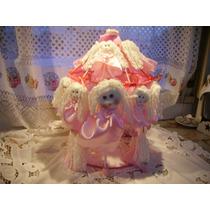 Souvenirs Muñecas Soft Para Nenas