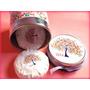 Souvenir Día Del Maestro Lata Con 3 Jabones Kit X10