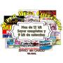 Mega Coleccion De Kit Imprimibles Y Modificables
