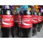 Botellita Coca Cola 250cc Personalizada Souvenir Cumpleaños