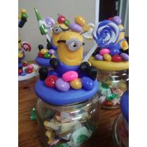 Minions,carameleras,souvenirs Minions