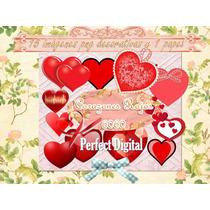 15 Imagenes Png Corazones Rojos San Valentin Tags Romanticas