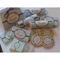 Souvenir Regalos Bomboneras Y Chocolates Personalizados Foto