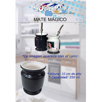 Mate Magico... Regalo Original