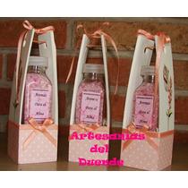Souvenirs - Sales Para Baño - Dia De La Madre