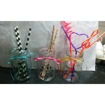 Frascos/vasos Drinks Souvenirs O Para Tragos!!!