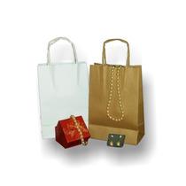 Bolsas De Papel Chicas Bijou/joyería/souvenirs