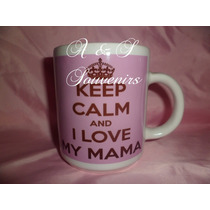 Souvenirs Tazas Personalizada Especial Dia De La Madre